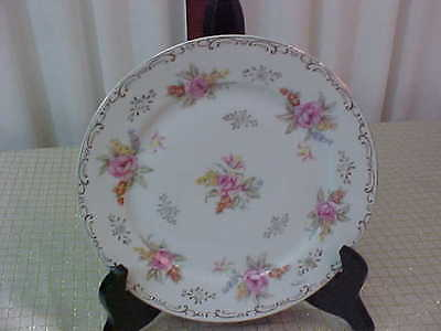 Beautiful Vintage S.G.K. Occupied Japan Collector Plate