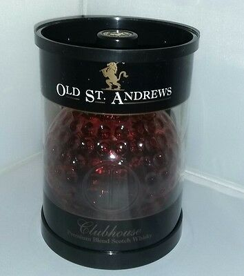 Golf Club  Old St. Andrews Clubhouse Jumbo 1,0 L  Whisky