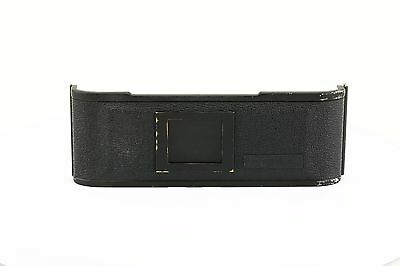 Canon 'New F-1'  Back Cover/Film Door Part  (Used)