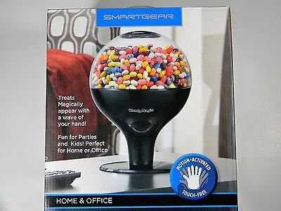 SMARTGEAR Candy Magic Motion-Activated Candy Dispenser NEW