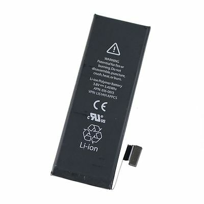 1440mAh 616-0613 Internal Replacement 3.8V Battery w Flex Cable For  iPhone 5 5G