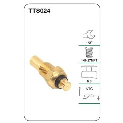 Tridon Engine Temp Switch TTS024