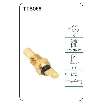 Tridon Engine Temp Switch TTS068