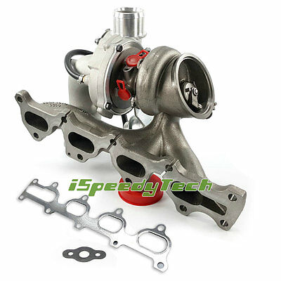 K04 Turbo FOR Opel Vauxhall Zafira B 2.0 240 HP Z20LEH 53049700049 Turbocharger