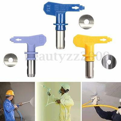 AU Airless Spray Tip For Titan Wagner Airless Spray Gun And Paint Sprayer