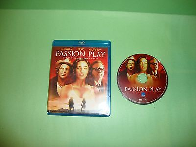 Passion Play (Blu-ray Disc, 2011)