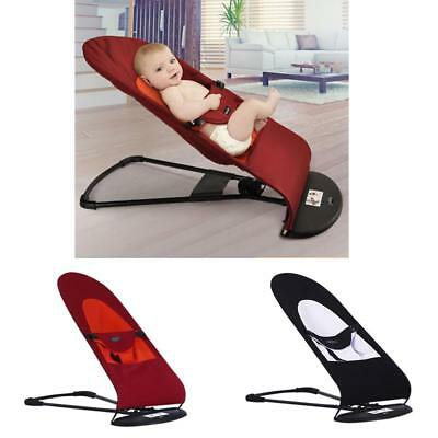 Bouncer Balance Soft Baby Bouncing Chair Infant Rocking Chair Gift Bouncer