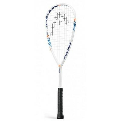 Head Graphene XT Cyano 110 Squash Racquet - RRP 269.99 - BEST SELLER - FREE POST