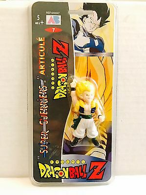 Dragon Ball Z AB Toys Figure Gotenks Super Saiyan Dbz Dragonball NEW VTG UR RARE