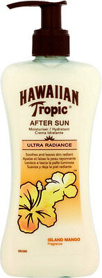 Hawaiian Tropic Ultra Radiance After Sun Moisturiser (240ml)