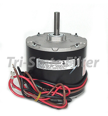 York Coleman Luxaire Fan Motor 14 1468314 1468314p 16460. York Coleman Fan Motor 13 14682119 1468a2119 1468211. Wiring. Coleman Brcs0481bd Capacitor Wire Diagram At Scoala.co