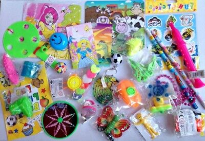 Magic Wand Children/'s Party Bag Fillers 1-50 Toy Prizes Loot Lucky Dip Pinata