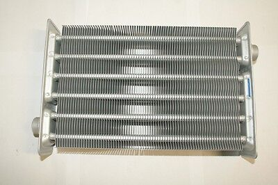 Beretta Heat Exchanger Primary Mynute Art. R5351 R2381 Riello Residence 24 Kis