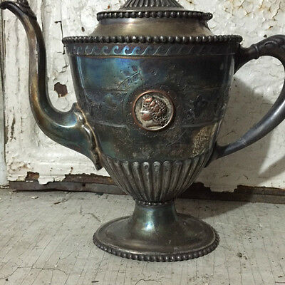 Reed Barton water pitcher