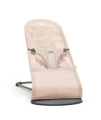 Baby Bjorn Bouncer Bliss (Powder Pink Mesh) (BabyBjorn)