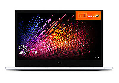 "Xiaomi Mi Notebook Air 12.5"" Laptop Intel Core M3-6Y30 FHD 128GB Windows 10 Home"