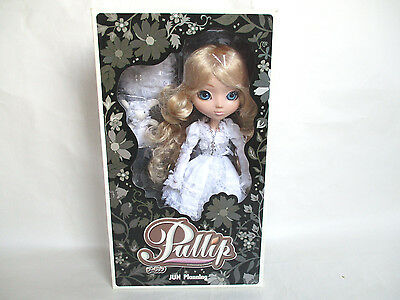 Pullip Raphia Doll F-547 Figure 2005 Jun Planning Japan Used