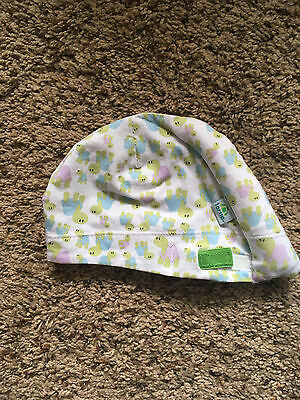Tortle Newborn Hat, Adjustable Head Support Prevents Flat Head,2-4MHTS/ 10/15LBS