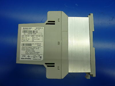 Allen Bradley 160C SSC 160-BA01NSF1 Series C Variable Speed Drive