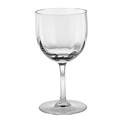Baccarat Montaigne Optic Red Wine Goblet 1107102