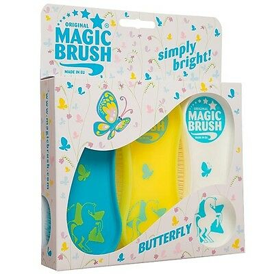 Brand new magic brush set Butterfly