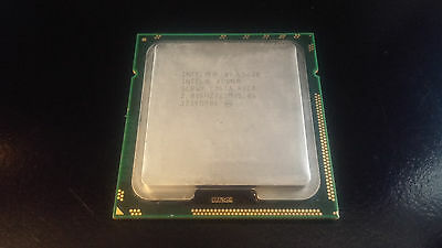 Cpu Intel Xeon L5638 2.0 Ghz Slbwy Socket 1366 Low Processore Server Lga