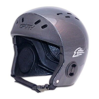 GATH Wassersport Helm Standard XL Carbon look
