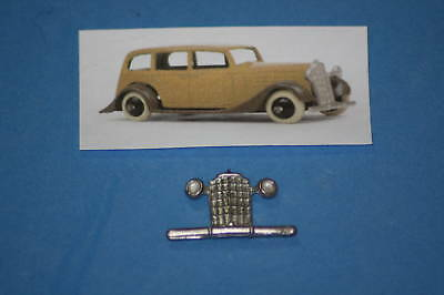 Dinky-Spares | Dinky 30d vauxhall | Pre-War Grille
