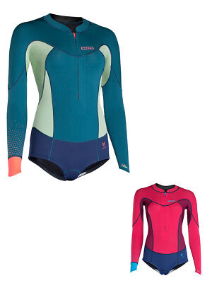 ION Muse Hot Shorty 2,0 LS Women