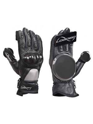 Loaded Leather Race Glove V2