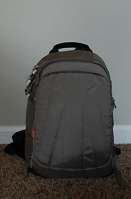 Manfrotto agile II sling bag - Bungee Cord Color