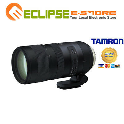 Brand NEW Tamron SP 70-200mm F/2.8 Di VC USD G2 Lenses For Nikon