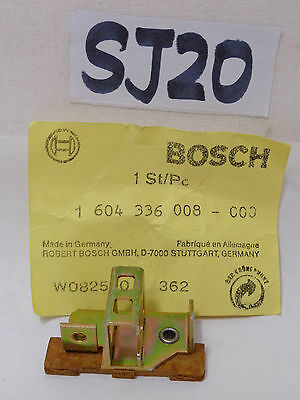 New Oem Original Replacement Part Bosch Brush Holder 1604336008