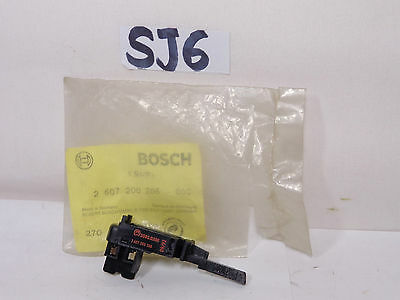 New Oem Original Replacement Part Bosch Switch Change Over 2607200206