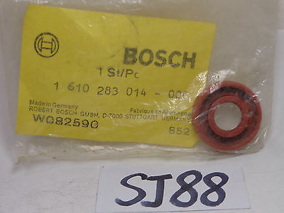 New Oem Original Replacement Part Bosch Seal 1610283014 W082590