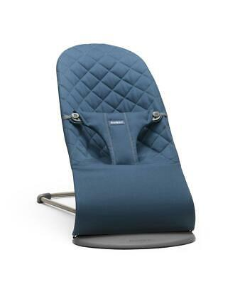 Baby Bjorn Bouncer Bliss (Midnight Blue) (BabyBjorn)