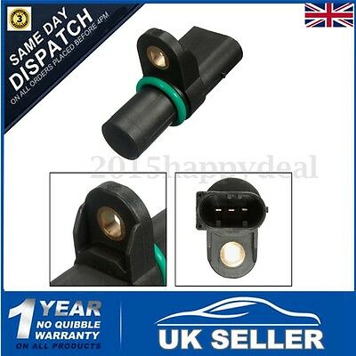 UK Camshaft Position Sensor 12147518628 For BMW E46 1 3 5 6 7 Series X3 X5 Z3 Z4