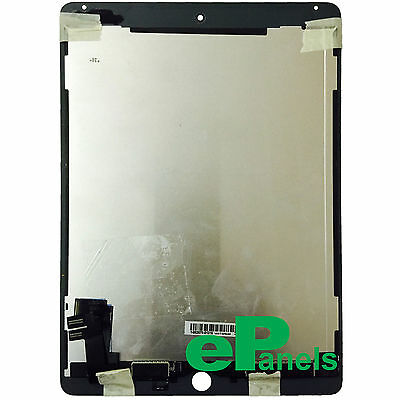 """9.7"""" Apple iPad Air 2 A1567 Touch Digitizer + LCD Screen Assembly EMC: 2822 2823"""