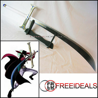 Sharp One Piece Japanese Anime Sword Large