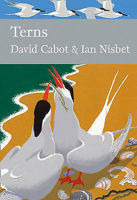 Terns (Collins New Naturalist Library, Book 123): Collins New Naturalist Library