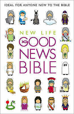 Good News Bible (New Life), , Very Good Book