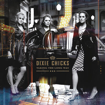 Dixie Chicks - Taking the Long Way (Vinyl LP)