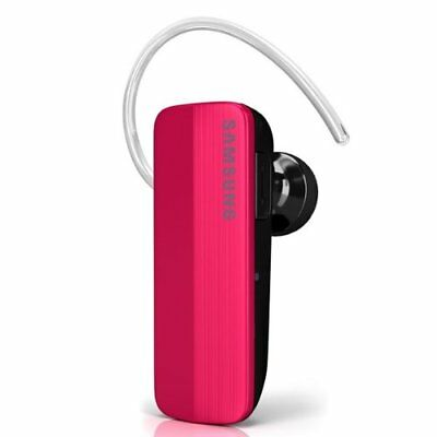 Samsung HM-1700 Bluetooth Headset pink Multipoint