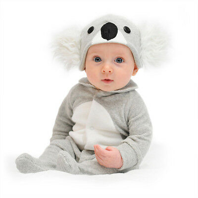 NEW Lil' Koala Baby & Toddler Costume by Lil' Creatures