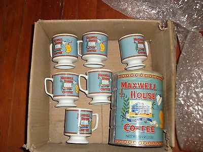 maxwell house cups