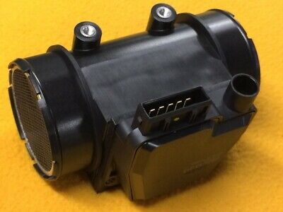 Air flow mass meter Ford Courier Raider Mazda Bravo B2600 E5T50371 AFM AMM