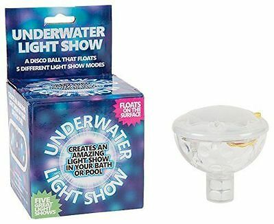 Funtime LF6750 Underwater Light Show Ultra Bright LED Disco Ball