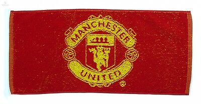 Bar Towel - Manchester United