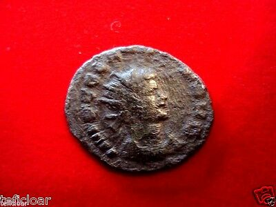 ROMAN coin  - coin RC9  - ANCIENT  VERY NICE QUALITY   Gallienus Bronze Antonini