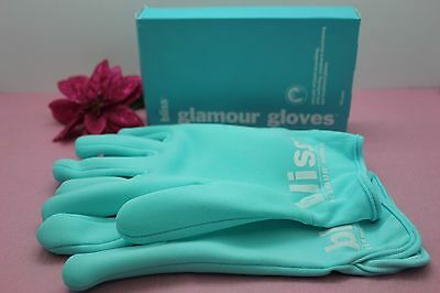 Bliss Glamour Spa Treatment Gloves 50 Uses